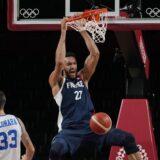 OČEKIVANO: Francuzi idu na Sloveniju u polufinalu Olimpijskih igara!