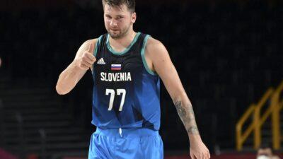 Slovenija je neustrašiva! Pao je i svetski šampion!