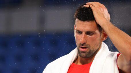 ATP MENJA PRAVILA: Da li je ovo dobro ili loše za Novaka?