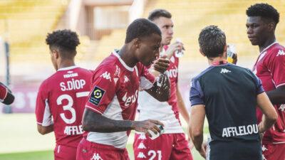 Diop junak, Monako stigao do prve pobede! (VIDEO)