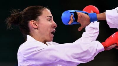 ZLATO ZA SRBIJU: Jovana Preković je kraljica u karateu!