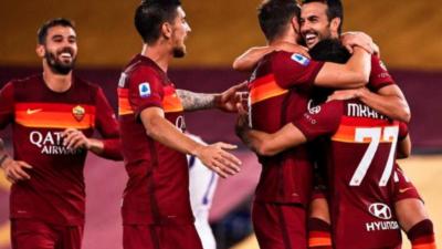 Navijači Rome besni: Iskusni fudbaler odlazi kod najvećeg rivala!