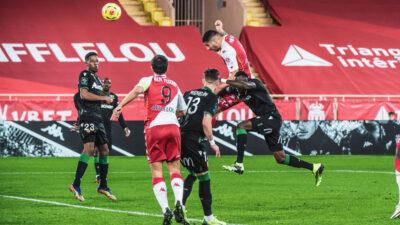 Novi poraz Monaka! (VIDEO)