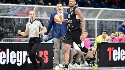 Bivši košarkaš Partizana ima novi klub!
