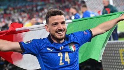 Milan dovodi reprezentativca Italije!