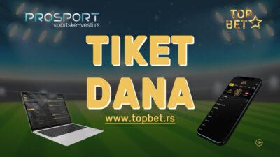 TOP BET – TIKET ZA UTORAK: Kvalifikacije za Svetsko prvenstvo i Srbija protiv Irske!