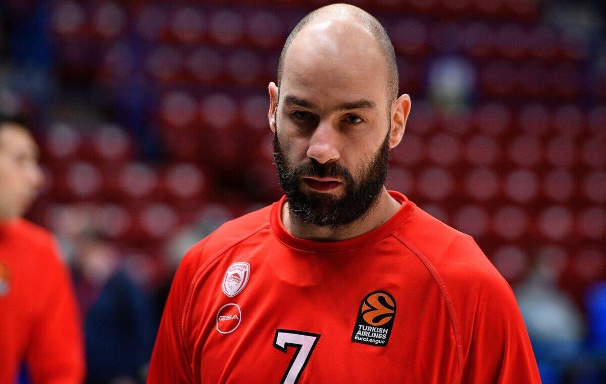 Jedan od najvećih grčkih košarkaša odlazi u penziju!