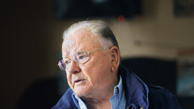 TUŽNA VEST: Preminuo Dušan Duda Ivković u svojoj 78. godini!