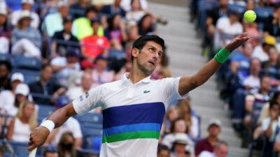 JOŠ JEDNA POBEDA ZA ISTORIJU: Večeras se igra najveći meč u istoriji tenisa!