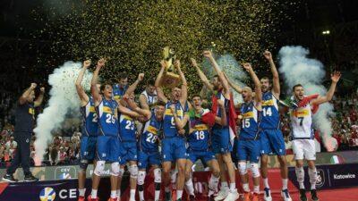 Italija je šampion Evrope!