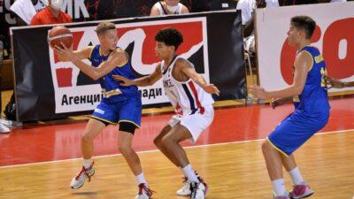 Partizan doveo mladog i talentovanog igrača!