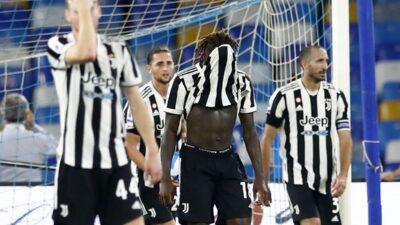 Juventus se suočava sa katastrofom!
