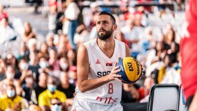 Basketaši u finalu Evropskog prvenstva!