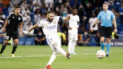 SENZACIJA: Šerif pobedio Real u sred Madrida! (VIDEO)