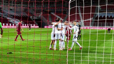 Srbija rutinski savladala Katar! (VIDEO)