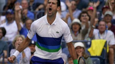 Evo kada Novak igra protiv Beretinija!