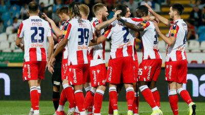 Pavkov otežao situaciju Stankoviću. Da li je ovo sastav crveno-belih za večeras?