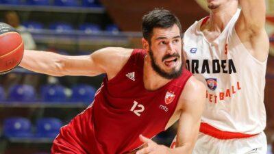 Nikola Kalinić otkrio zašto se vratio u Crvenu zvezdu!