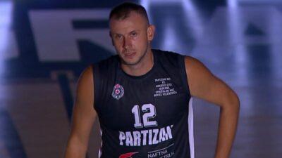 Partizan pobedom ispratio Veličkovića u penziju! (VIDEO)