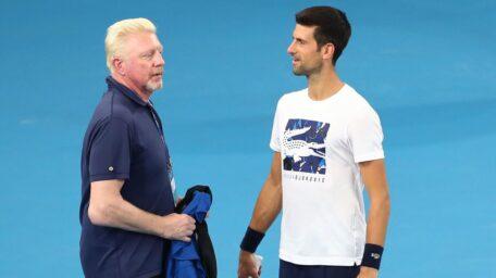 PRESTANITE: Novak Đoković je dobar momak!