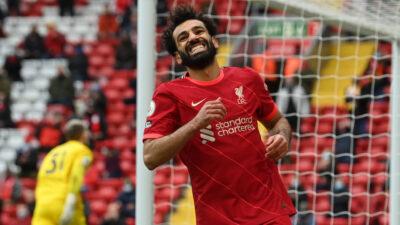 Da li će se dogovoriti Salah i Liverpul?