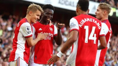 Arsenal bolji od Totenhema u gradskom derbiju! (VIDEO)