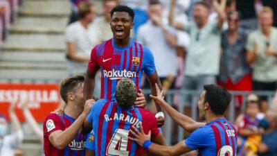 Barselona ima novog kralja! (VIDEO)