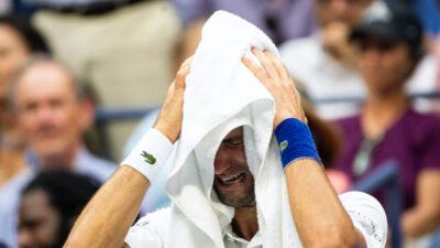 MIŠA ZVEREV: Na kraju i Novak je ljudsko biće!