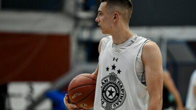 Partizan potpisao saradnju sa novim klubom iz KLS-a!