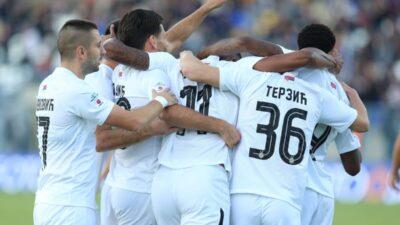 Partizan slavio na teškom gostovanju! (VIDEO)