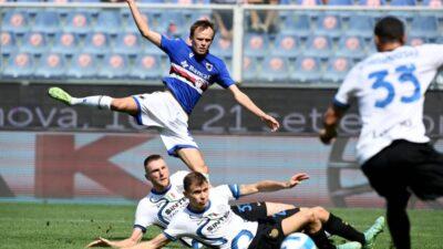 Inter remizirao u Đenovi! (VIDEO)