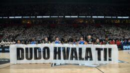 """Puna ,,Arena"""" odala počast Dušanu Ivkoviću!"""