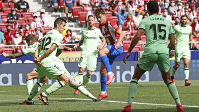 Remi bez golova u Madridu!