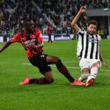 Juventus i Milan podelili bodove! (VIDEO)