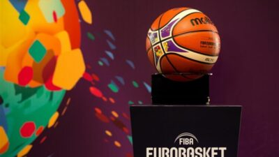 FIBA: Odlučeno je ko će biti domaćin Evropskog prvenstva 2025. godine u košarci!