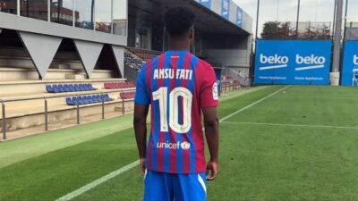 Ovo je nova desetka Barselone! (VIDEO)