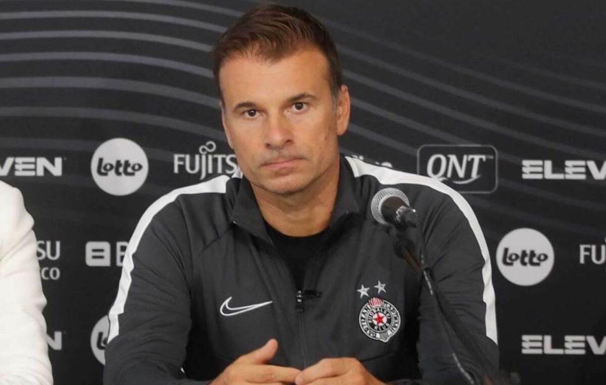 Stanojević: Ko još otkazuje utakmicu zbog dijareje? (VIDEO)