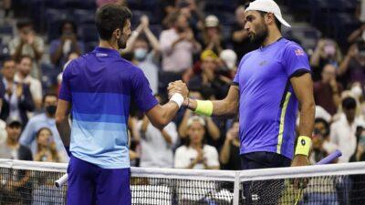 BERETINI: Nije bitno kako igraš, Novak igra bolje!