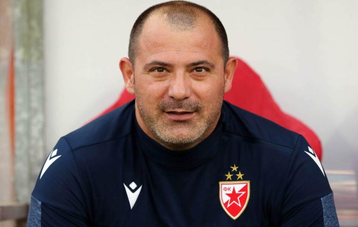 Stanković se našalio na račun Reala: Bar nismo izgubili od Šerifa kod kuće!