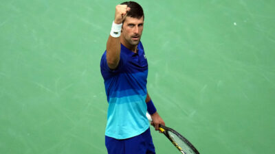 SLEDI SPEKTAKL: Novak Đoković je u polufinalu US opena! (VIDEO)