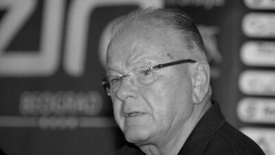 Evropa oplakuje trofejnog trenera! (TVITOVI)