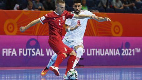 Koliko može daleko da dogura futsal reprezentacija Srbije?