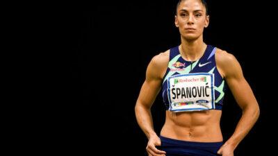 Veliki uspeh za Ivanu Španović!