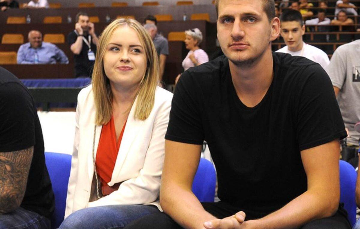 ČESTITAMO: Nikola Jokić postao tata!