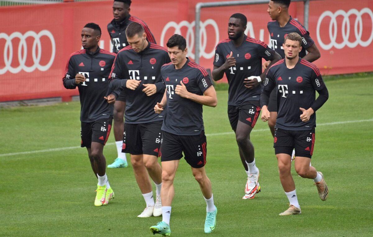 Problemi u Bajernu: Francuski fudbaler pred otkazom, neće da trenira, a sada je i povredio dva saigrača!