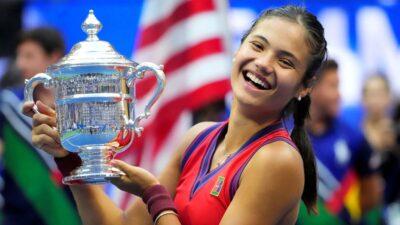 ZA ISTORIJU: Tinejdžerka osvojila US open bez izgubljenog seta! (VIDEO)