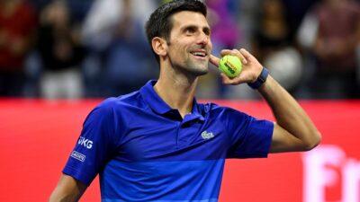 Možda nije osvojio US open, ali je oborio još jedan rekord i pokazao da je najbolji svih vremena!