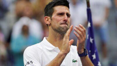 EVO ZBOG ČEGA JE NAJVEĆI: Novak Đoković je na ovaj način čestitao pobednicima US opena!