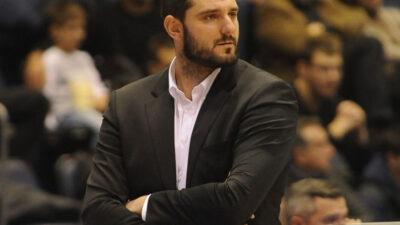 VELIKA ČAST: Bivši kapiten i trener Partizana ima novi klub i to u Americi!