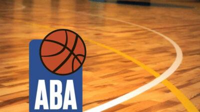 IZAŠAO RASPORED: Evo kada Zvezda i Partizan igraju svoje prve mečeve u novoj sezoni ABA lige!